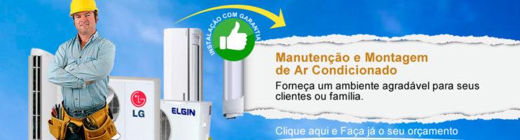 Ar Condicionado Porto Alegre