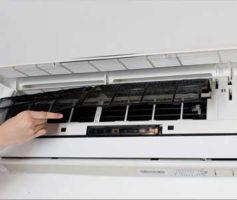 Descubra Quando Trocar o Filtro Do Ar Condicionado